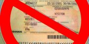 solicitud de visa negada