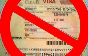 Me negaron la visa a américa, ¿la puedo solicitar de nuevo?