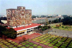 Universidades incorporadas a la UNAM