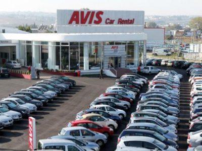 requisitos para rentar un automovil de agencia