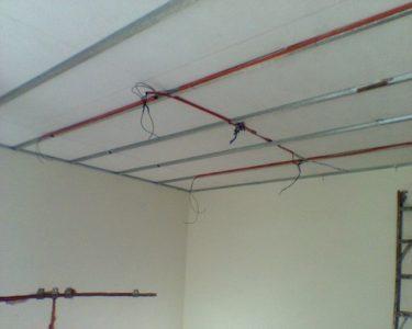 techos plafones de tablaroca